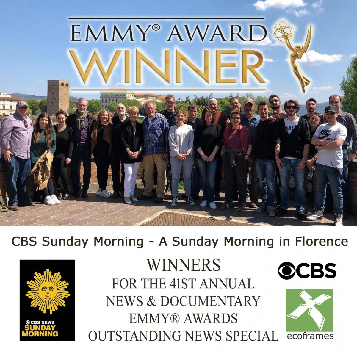 emmy awards ecoframes 2