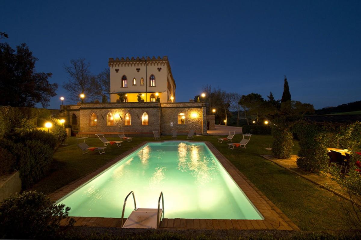 Tenuta Matrimonio Toscana : Tenuta ricrio toscana film commission