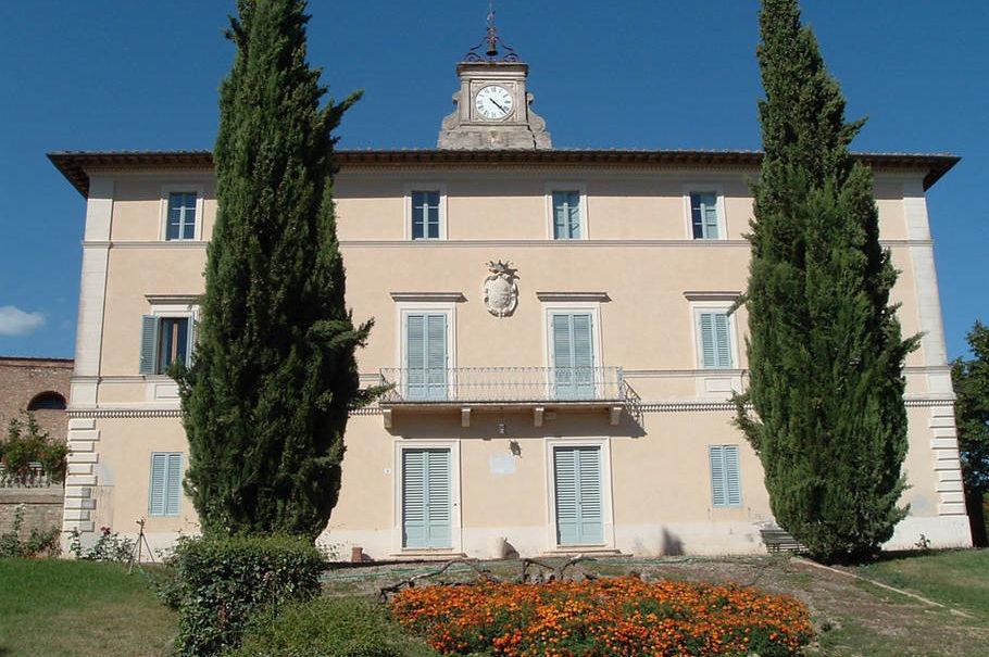 The Villa E1505312456447 Toscana Film Commission