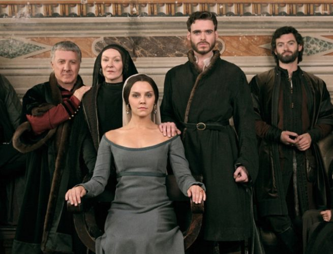 I Medici Masters of Florence