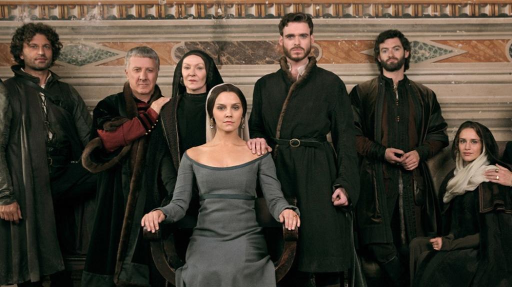 I Medici Masters of Florence