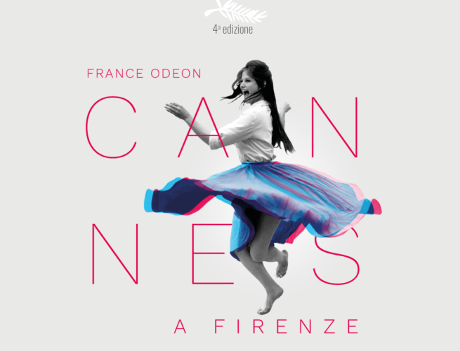 Cannes a Firenze