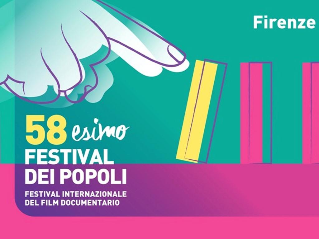 Manifesto Festival dei Popoli 2017