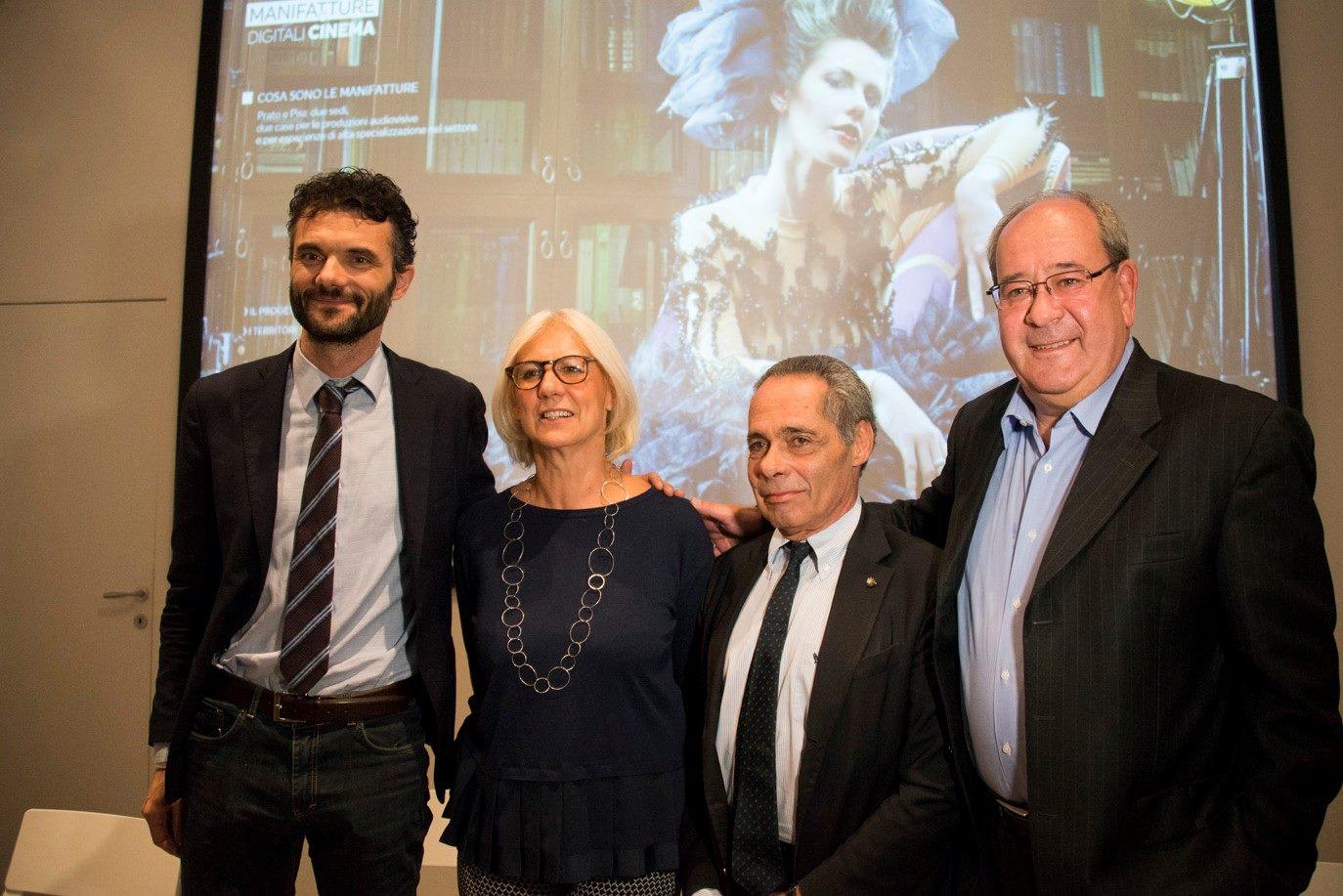 Manifatture Digitali Cinema Prato