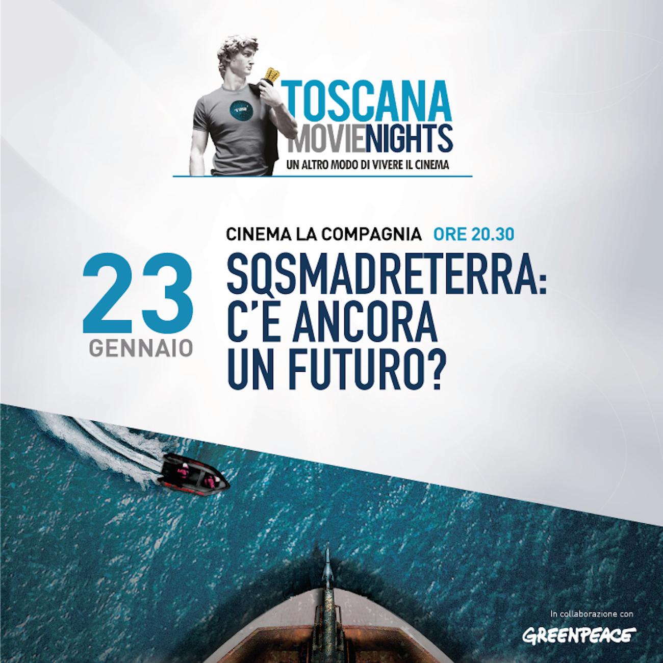 Toscana Movie Nights