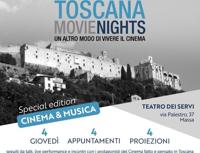 Toscana Movie Nights