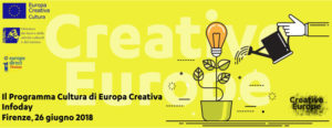 creative europe desk