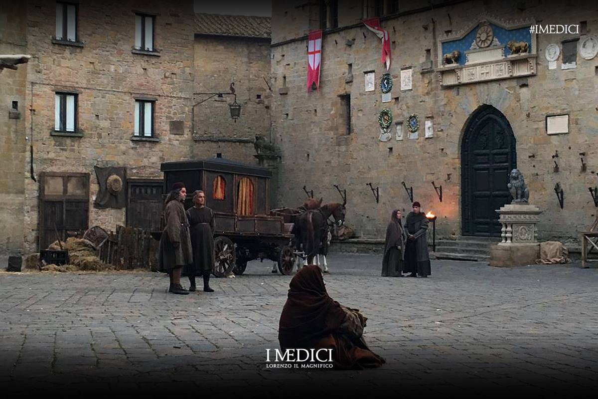 Medici 3