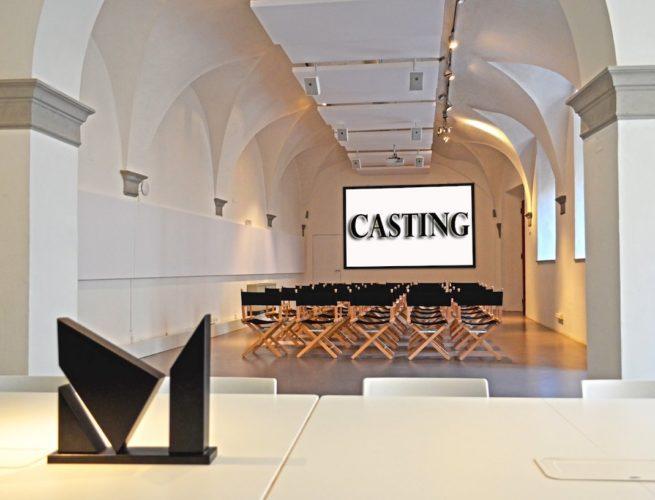 casting MDC Prato