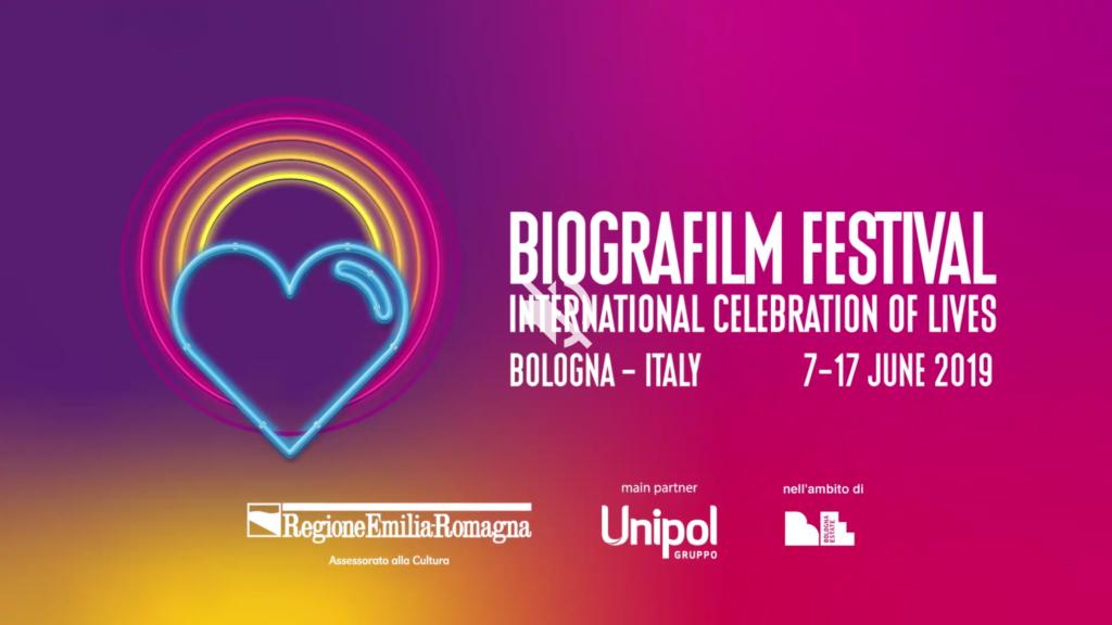 Biografilm Festival 2019