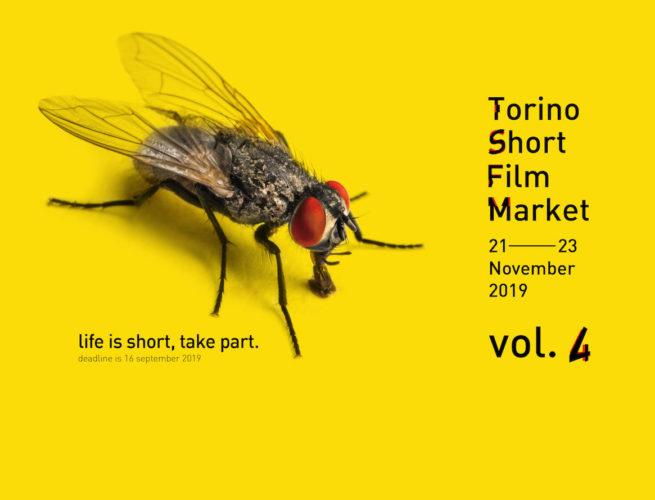 Torino Short Film Market 2019