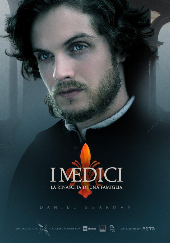 I Medici 3 poster