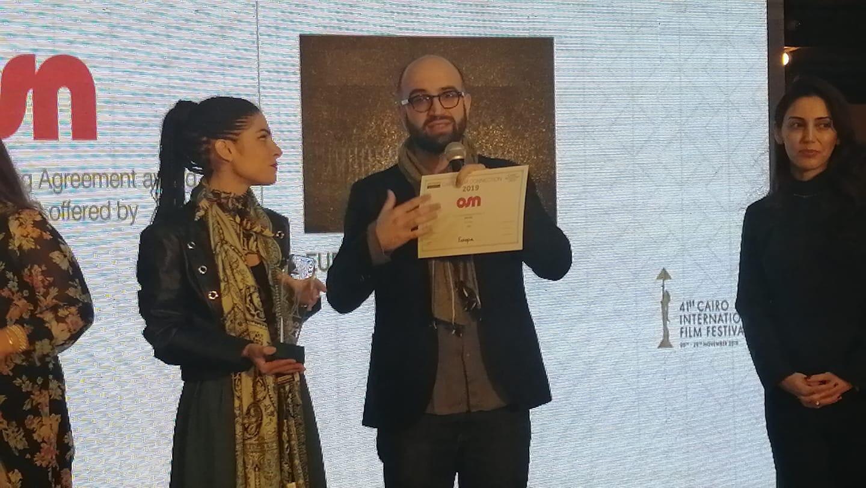 Europa Cairo Award 2
