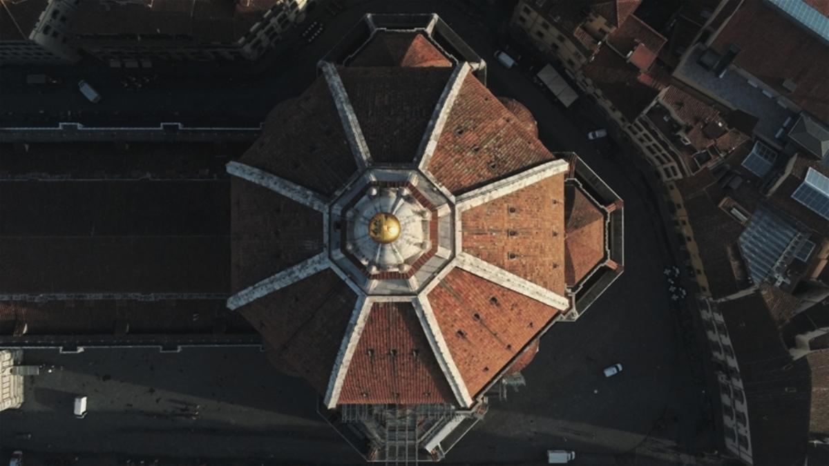 le cupole di brunelleschi sky arte