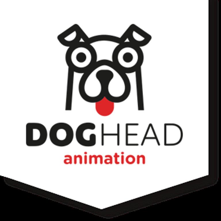 DogHead Animation