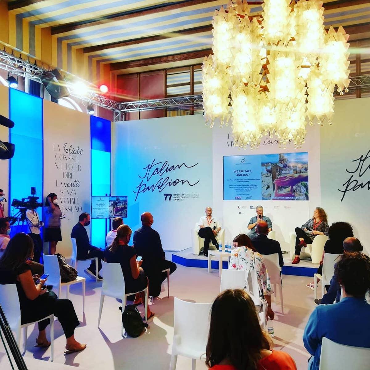 IFC Venezia 2020