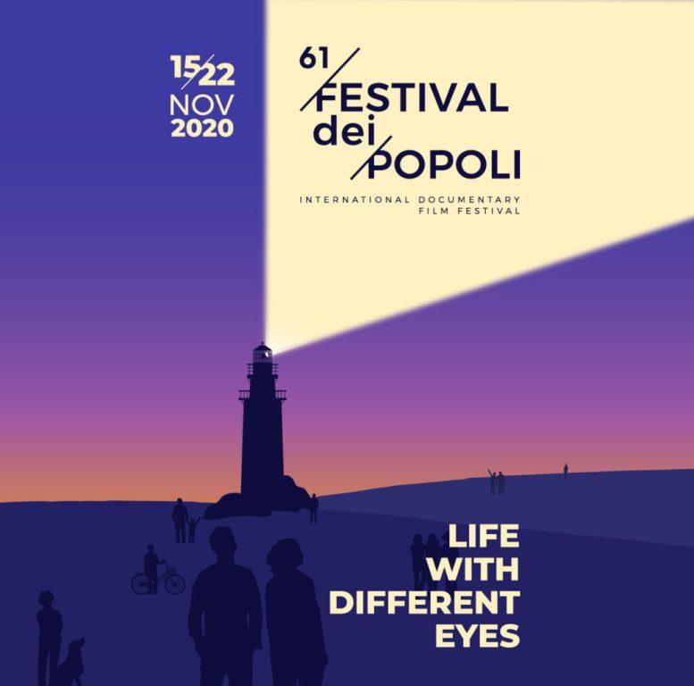 Festival dei Popoli manifesto