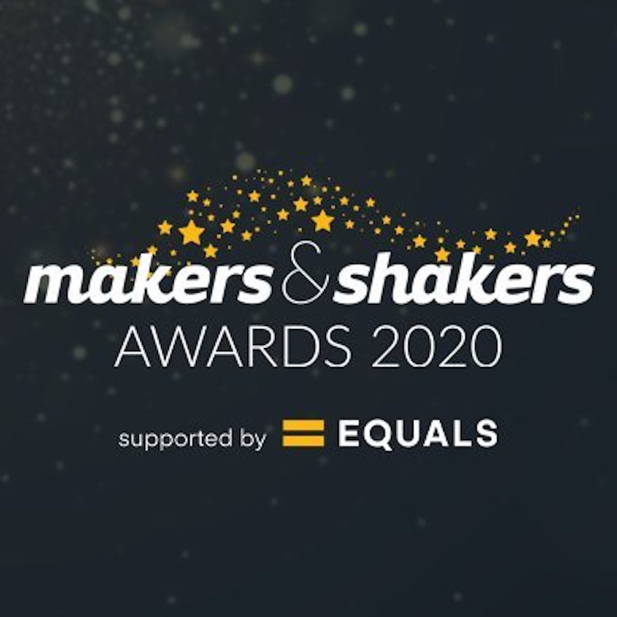 makers & shakers awards