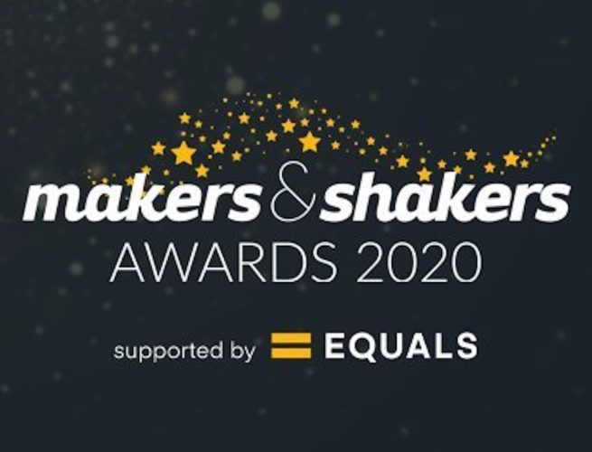 Makers Award