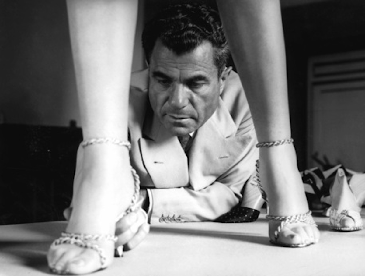 Salvatore - Shoemaker of Dreams diretto da Luca Guadagnino