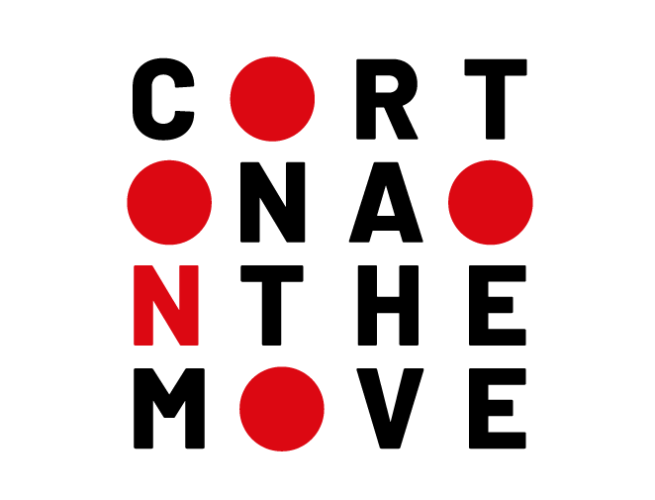 Cortona on the move 2021