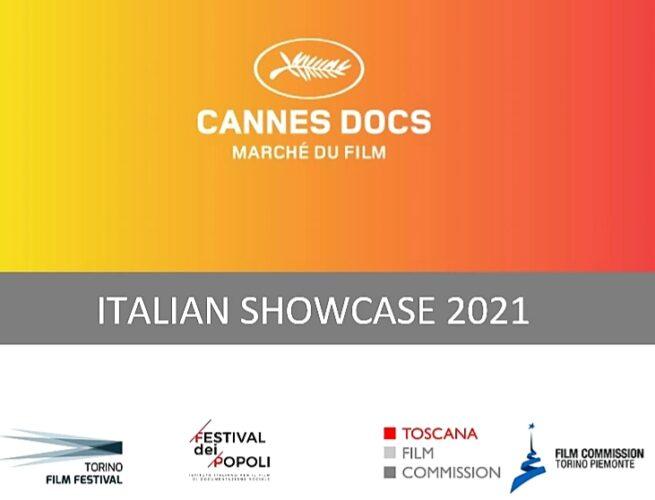 Italian Showcase Cannes 2021