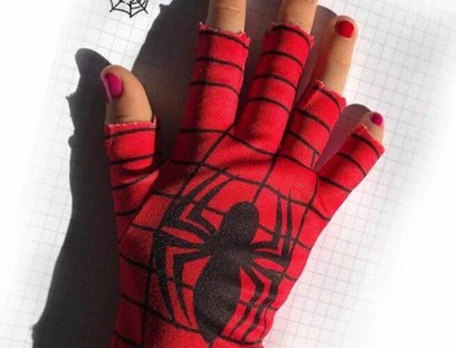 Mi piace spiderman e allora?