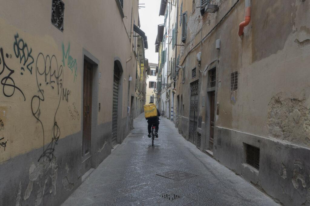 Firenze Sotto Vetro_foto set