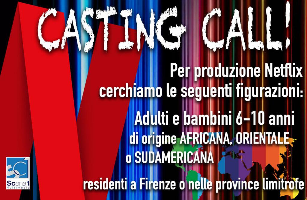 Volantino Casting Scena 1_Netflix