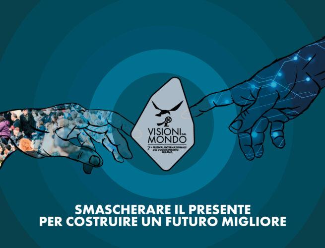 7° Festival Internazionale del Documentario Visioni dal Mondo_immagine