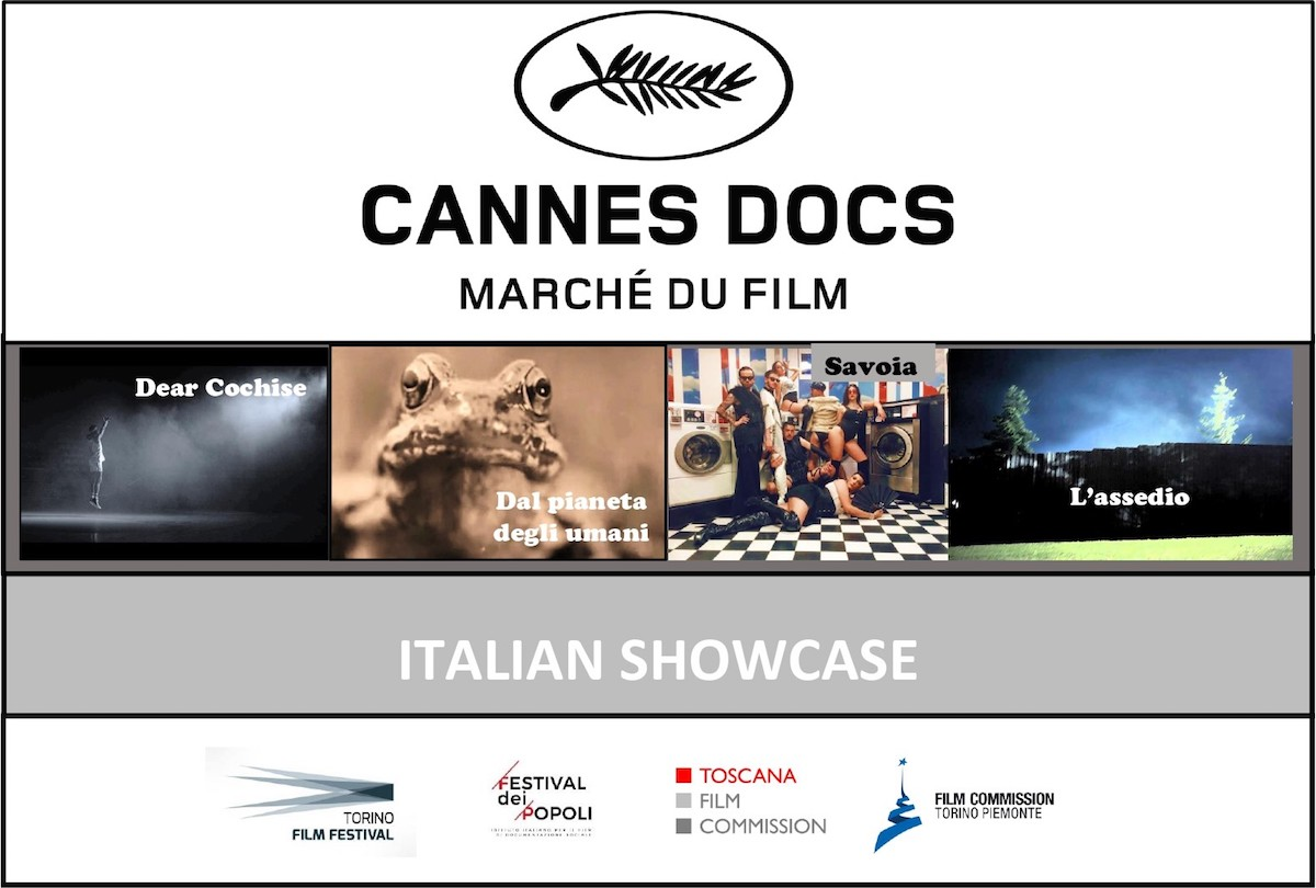 CannesDocs