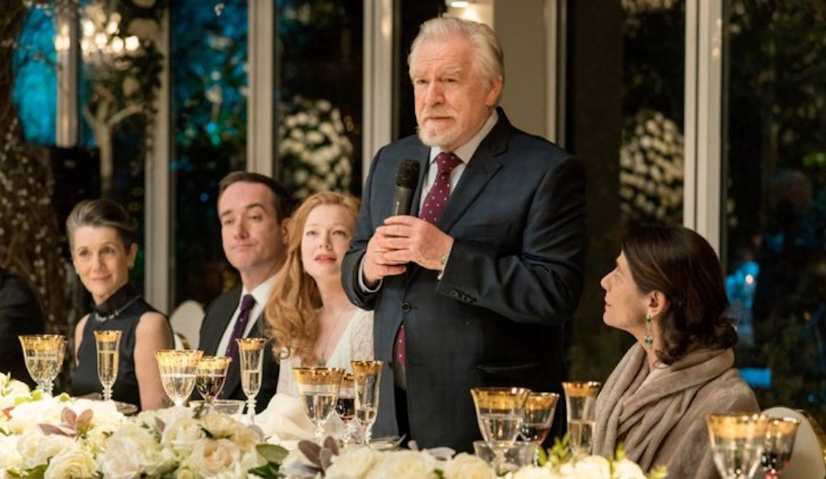 Succession-Serie HBO