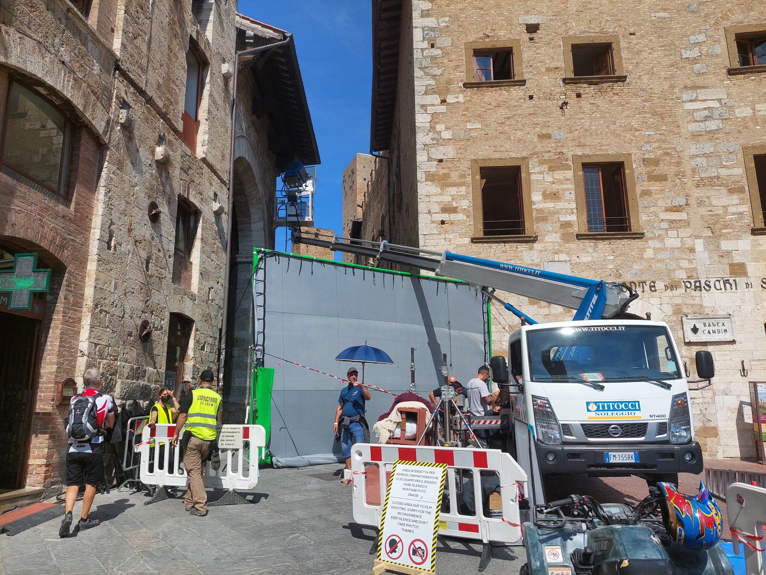 San Gimignano_Rosaline