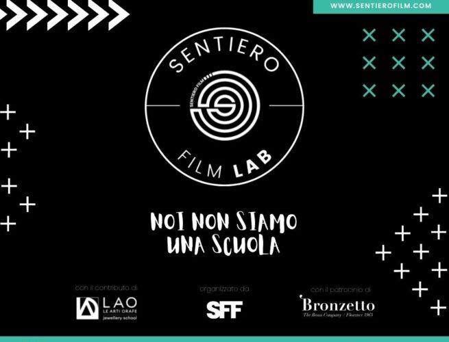 Sentiero Film Lab